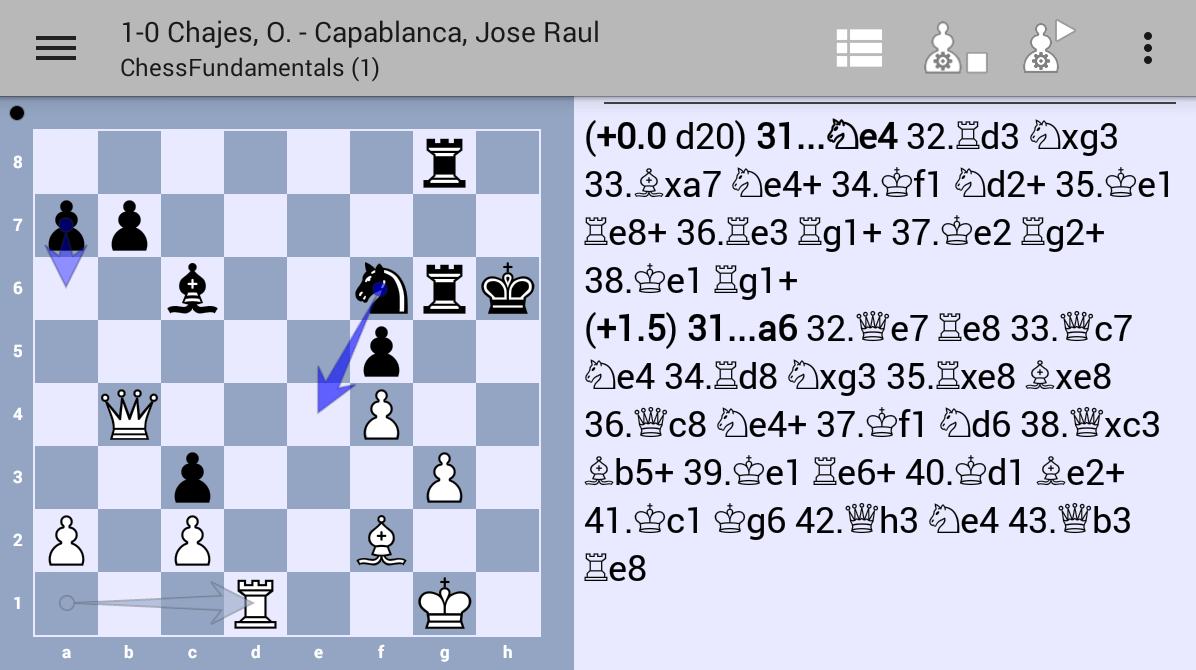 chess analysis board download